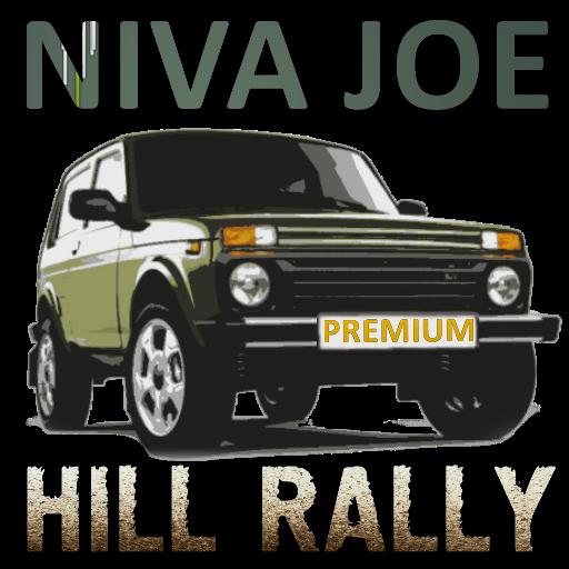Niva Joe. Hill Rally PREMIUM