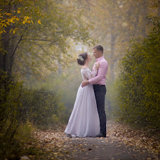 Wedding photographer Kristina Berezovskaya (ChristinaDiamond). Photo of 07.12.2016