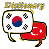 Turkish Korean Dictionary