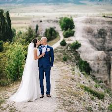 Wedding photographer Alisa Markina (AlisaMarkina). Photo of 05.06.2016
