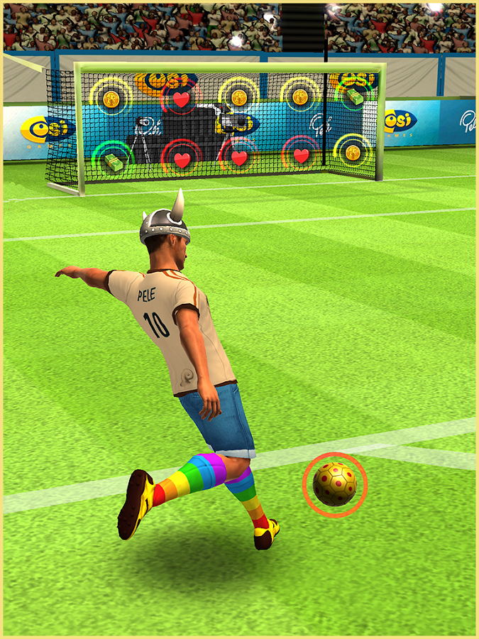 Pelé: Soccer Legend- screenshot