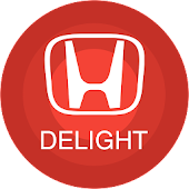 Delight Honda Accessbox