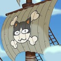 Caribbean Cat icon
