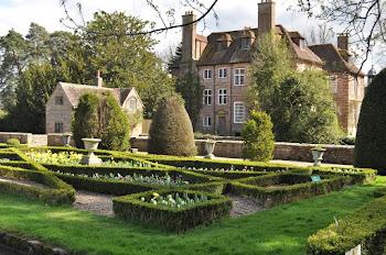 Groombridge Place Estates
