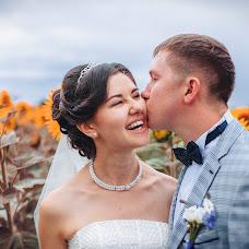 Wedding photographer Petr Grabar (PetrGrabar). Photo of 15.10.2014