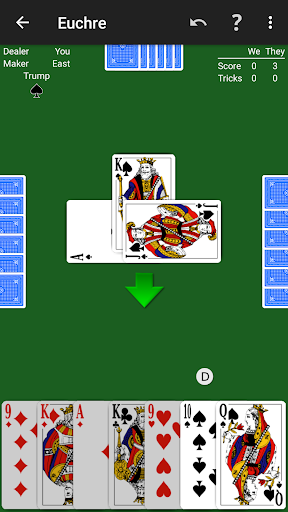 Euchre by NeuralPlay screenshots 6