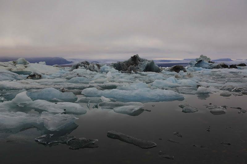 Ice Lake di Paul Richard