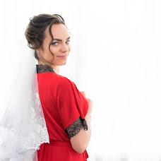 Wedding photographer Artem Mulyavka (myliavka). Photo of 05.09.2017