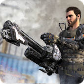 Brother in Wars V2-Gunner City War Hunter