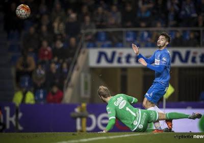 Yves De Winter trekt de deur bij Sint-Truiden dicht en gaat naar de Eredivisie