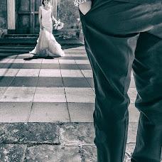 Wedding photographer Francesca Nicolosi (riflessi). Photo of 07.05.2015