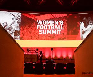 🎥 Plannen voor het vrouwenvoetbal in België werden voorgesteld: dit was de football summit