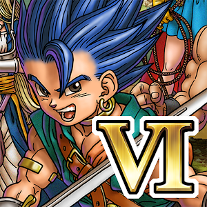 Dragon Quest VI v1.0.1 APK