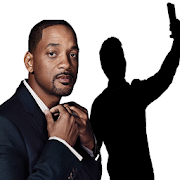 Selfie With Will Smith