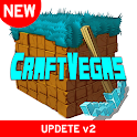 New CraftVegas 2020 - Crafting & Building v2 icon