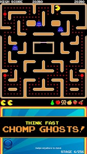 Ms. PAC-MAN Apk – For Android 1