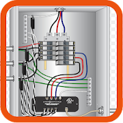 Electrical Wiring Diagram Panel