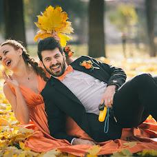 Wedding photographer Ramil Magdeev (ra-ma). Photo of 02.11.2014
