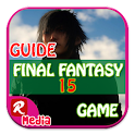 Guide Final Fantasy 15 Game icon