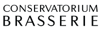 Brasserie & Lounge Conservatorium hotel logo