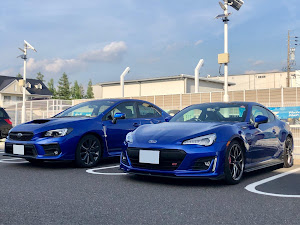BRZ ZC6 GT・2016年式 E型のカスタム事例画像 よっしー@SHiNOYOさんの2020年05月25日22:23の投稿