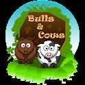 Bodacious Bulls and Cows icon