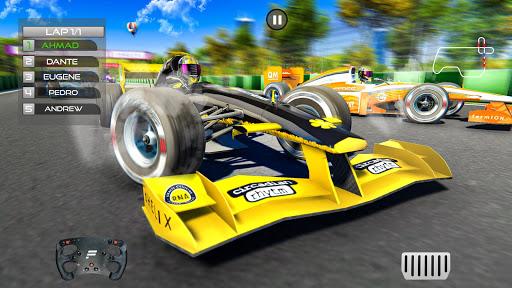 Car Racing Game : Real Formula Racing Motorsport 1.8 screenshots 3