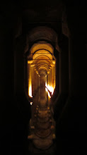 Photo: Basilica Cistern, once more