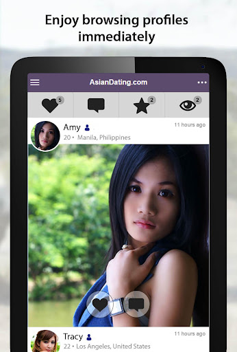 AsianDating - Asian Dating App 3.1.8.2613 Screenshots 6