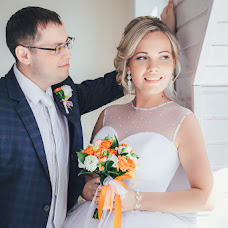 Wedding photographer Anastasiya Kostromina (akostromina). Photo of 28.05.2016