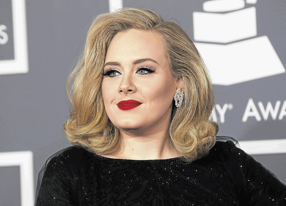 WATCH | Adele jokes about her weight loss on 'SNL': 'I had ...