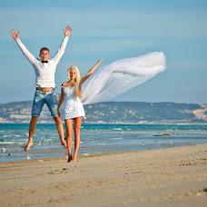 Wedding photographer Ruslan Lish (ruslanlish). Photo of 09.10.2015