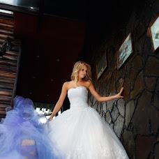 Wedding photographer Aleksandr Govyadin (Govyadin). Photo of 01.02.2016