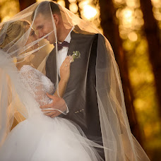 Wedding photographer Petr Pechkurov (oldrifle). Photo of 08.08.2017