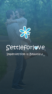 Settle For Love Free Dating- screenshot thumbnail