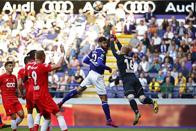 Anderlecht et le Standard parmi les meilleurs clubs formateurs d'Europe
