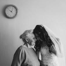 Wedding photographer Taras Geb (tarasgeb). Photo of 29.09.2016