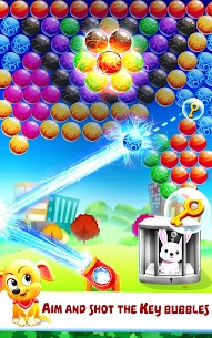 Bubble Shooter – Pooch Pop 1.2.8 MOD for Android 3