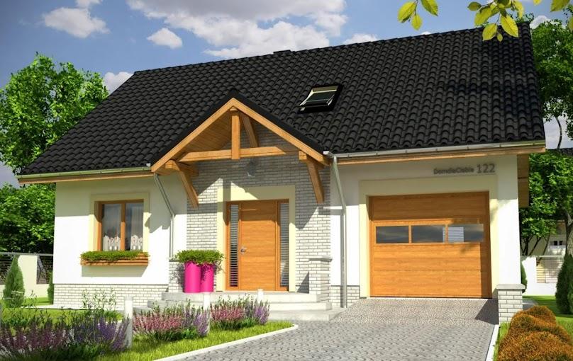Rozbudowa domu - jak do tego podejść?