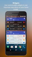 Screenshot of Blue Hour (Solar Calculator)
