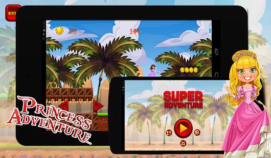Princess Sofia Super World Adventure - náhled