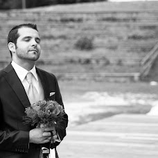 Wedding photographer Frédéric Trin (frederictrin). Photo of 06.05.2015