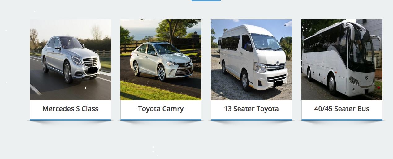 Best Limousine Rental Services Singapore