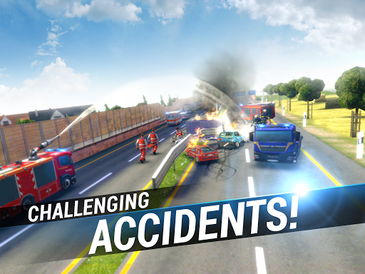 EMERGENCY HQ - free rescue strategy game apkmr screenshots 10