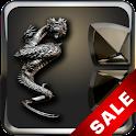 Bege de dragão NEXT tema icon