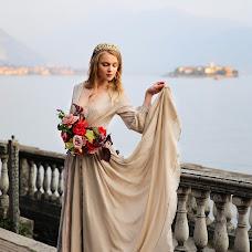 Wedding photographer Anastasiya Nikitina (anikitina). Photo of 17.11.2017