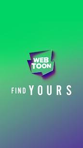 WEBTOON 8