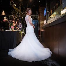 Wedding photographer Vanness Loh (vannessloh). Photo of 29.12.2018