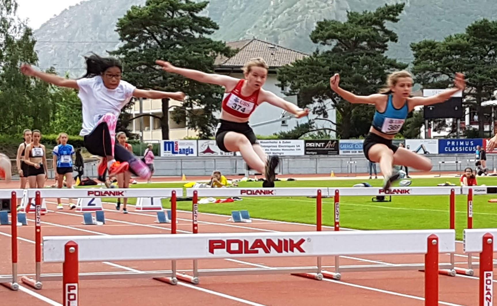 2019-Championnats Valaisans Martigny