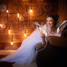 Wedding photographer Oleg Taraskin (Toms). Photo of 20.11.2017